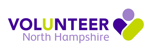 Volunteer North Hampshire