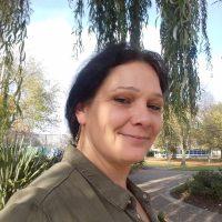 Suzanne (Suzie) Wright
